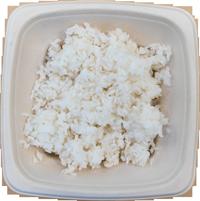 Grubby's Poke & Fish Market Protein Poke Bowl base options